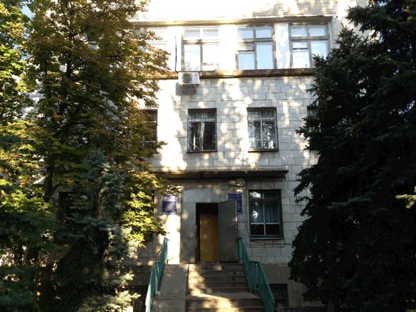 Чёбсара больница